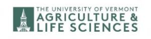 Logo for the University of Vermont College of Agriculture and Life Sciences